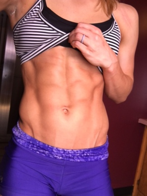 So you want abs (or awesome legs, arms, butt…)?